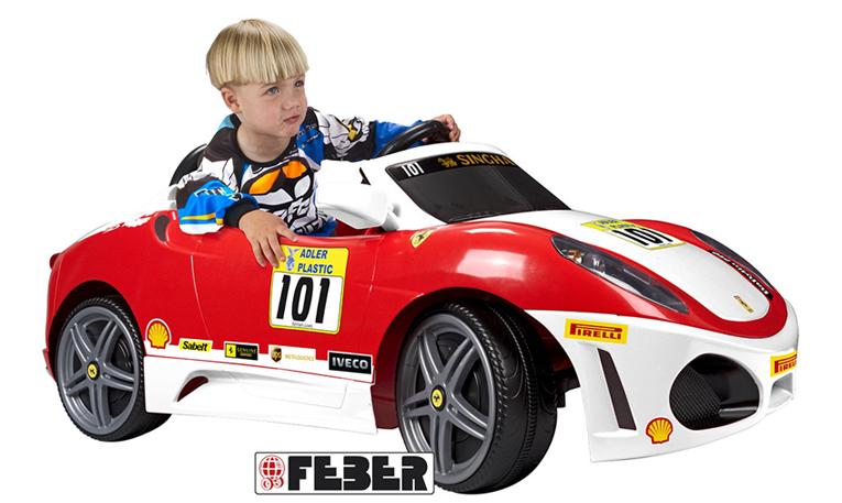 Feber Ferrari F430