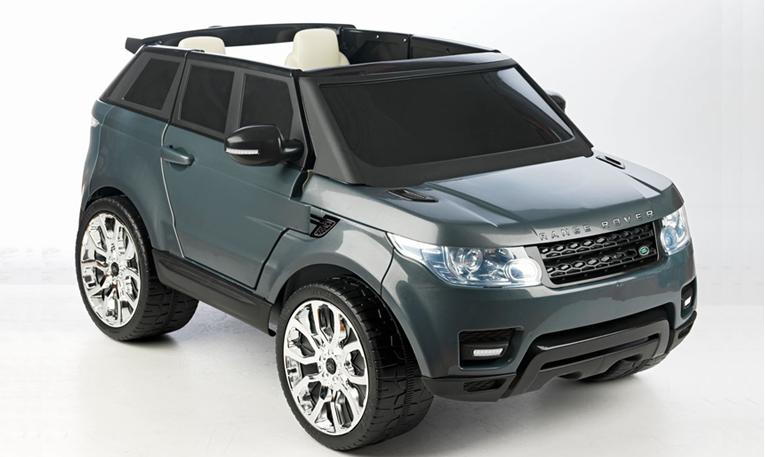 Feber Range Rover